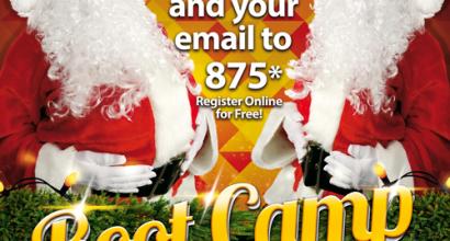 Christmas Marketing Promotion